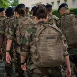 Défense / Armée